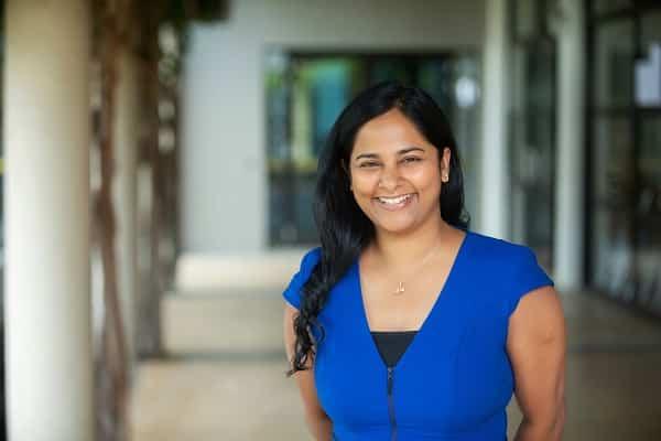 Dr Rohina Joshi