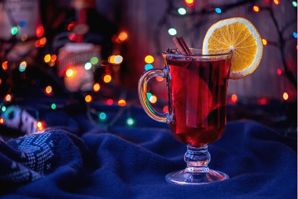 Cocktails to keep you warm this winter.