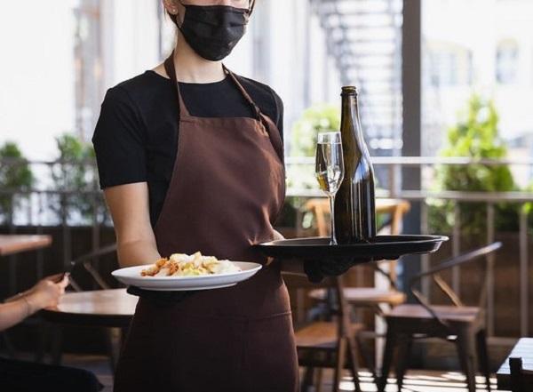 covid hospitality industry