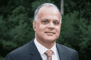 Cardiologist and President, Federation of Indian Associations of NSW. Source: Supplied