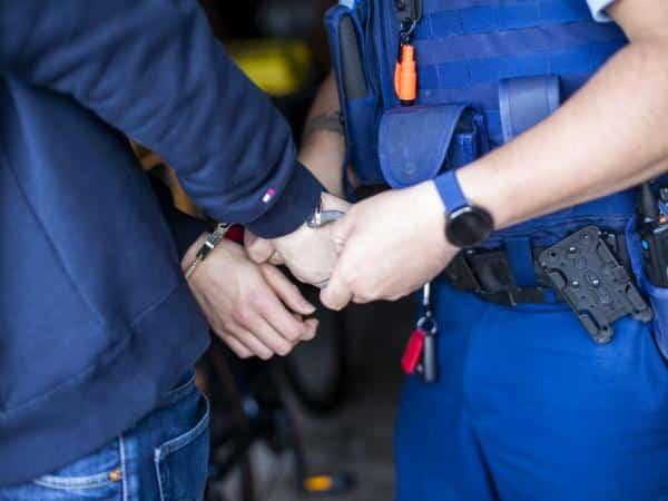 NZ Police media indian man deported