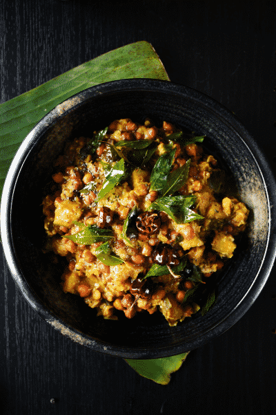 Kootu Curry. Source: Supplied
