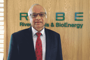 Managing Director, Riverina Oils&BioEnergy. Source: Supplied