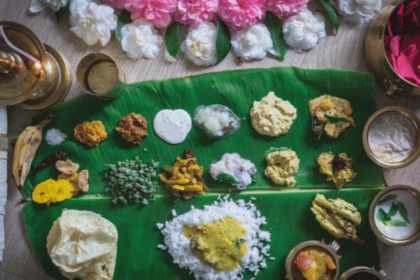 Onam food recipes. Source: Supplied