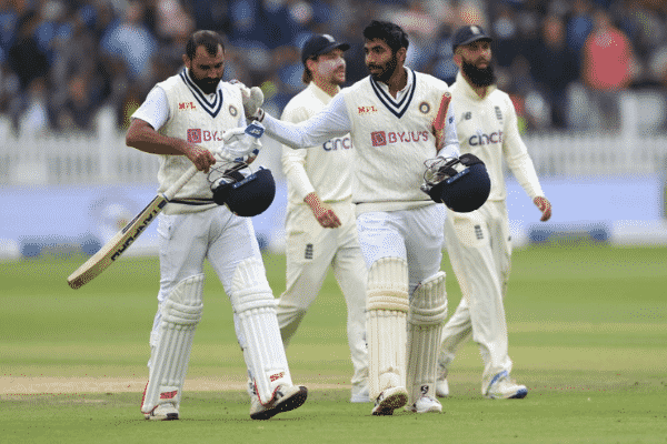 india lord's test match