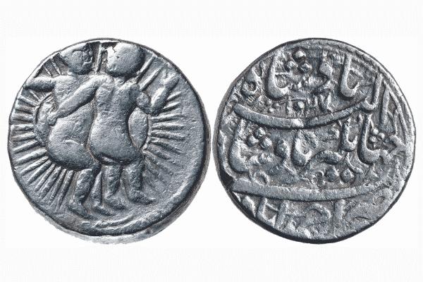 silver gemini coin