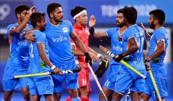india mens hockey