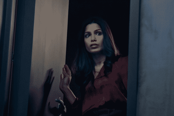 Freida Pinto starring as the lead role in 'Intrusion'. Source: Twitter