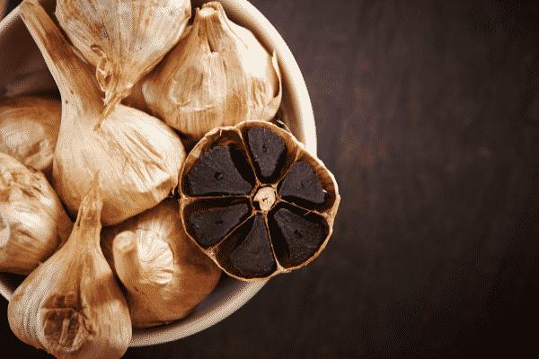 Black Garlic. Source: Canva