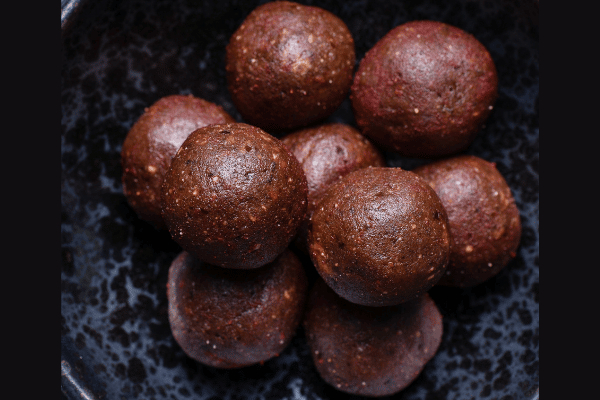 Bliss Balls. Source: Supplied