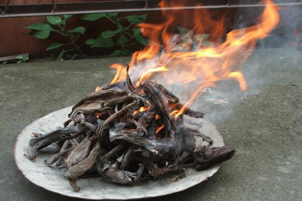 'Kola Khar' extracted from 'Bheem Kol'. Source: Wikimedia Commons