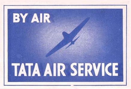 Tata Airlines Logo