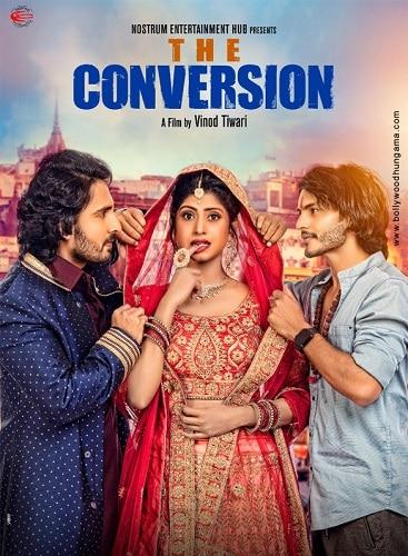 the conversion film